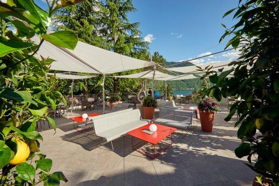 Cima, Italia: Sky Lounge Parco San Marco