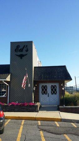 Ed's Steakhouse