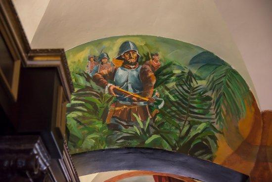 Jerez de los Caballeros, สเปน: Frescos Cervecería Jerez