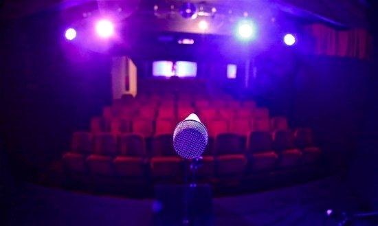 Teatro IF