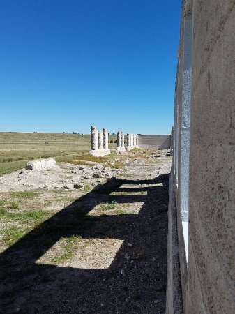 ‪‪Fort Laramie‬, ‪Wyoming‬: 20160911_114023_large.jpg‬