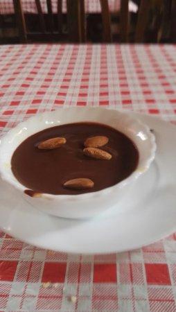 Cabra, España: El famoso pastel de la abuela....