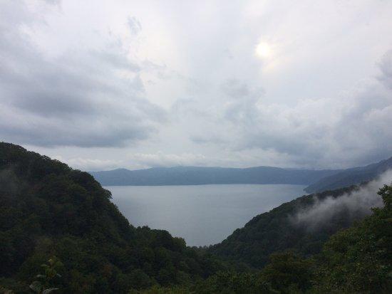 Lake Towada: 十和田湖