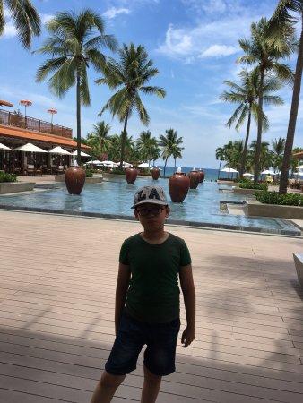 Furama Resort Danang: Awesome!