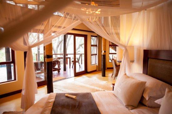 Pongola, Sudáfrica: honeymoon suite