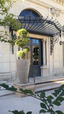 Ay, Francia: Cite du Champagne Collet-Cogevi