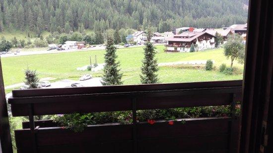 Hotel Alpenhof Bild