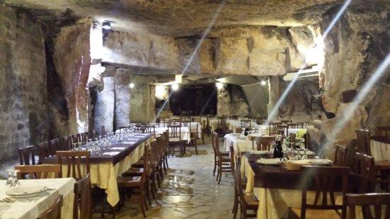 Vizzini, Ιταλία: grotta