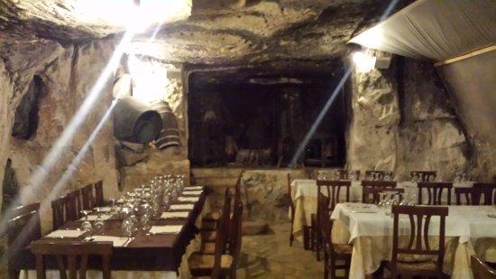 Vizzini, Ιταλία: locale