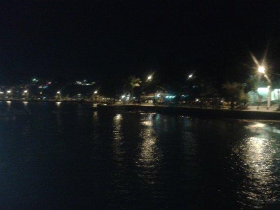 Бузиос: Orla Bardot a noite