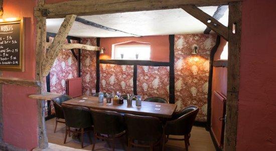 The Honingham Buck: Function Room