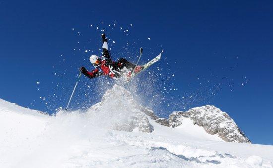 Alpincenter Dachstein, Ski- & Langlaufschule