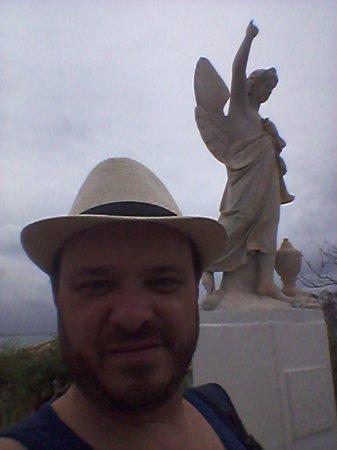 Buzios, RJ: Igreja de Santanna