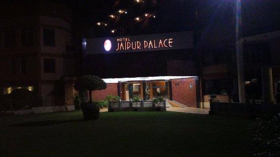 Jaipur Palace Hotel: P_20160917_201412_large.jpg