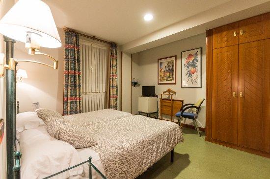 Begona: Habitación doble - 2 camas