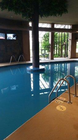 The Ridge Hotel: 20160915_140557_large.jpg