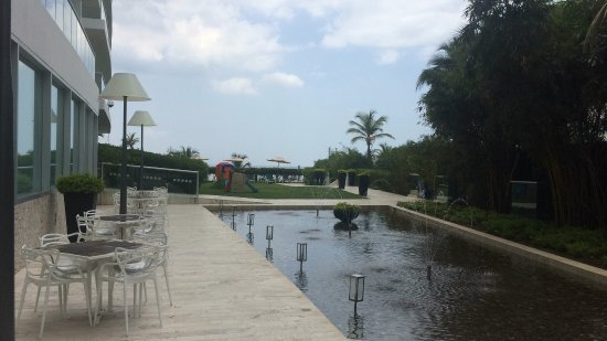 Holiday Inn Cartagena Morros: photo9.jpg