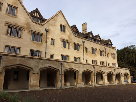 Magdalen College Accommodation: photo2.jpg