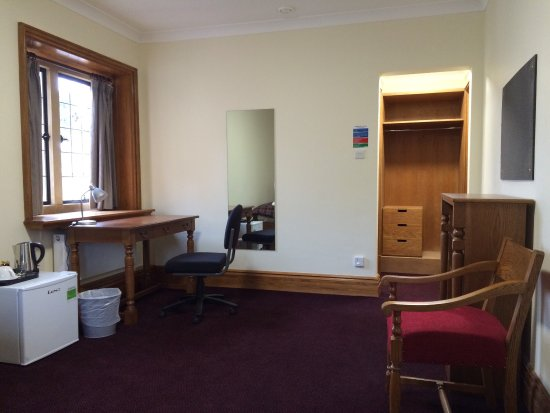 Magdalen College Accommodation: photo4.jpg