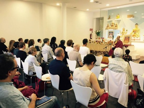 Kadampa Meditation Centre Barcelona