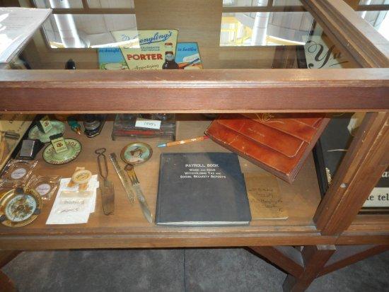 Pottsville, Pensilvania: museum