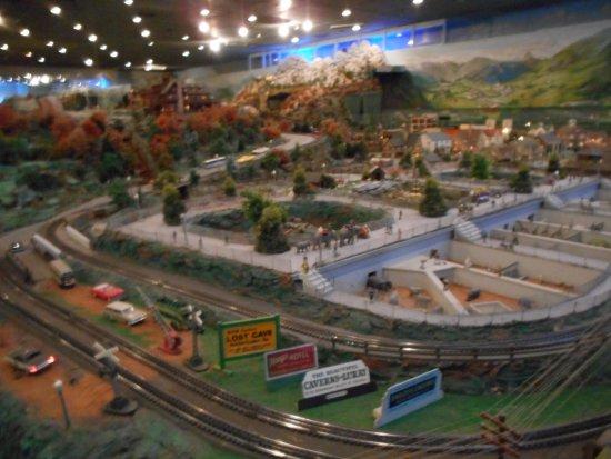 Shartlesville, Pensilvania: display