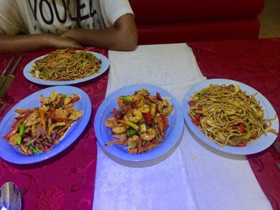 The Mandarin Restaurant: photo0.jpg