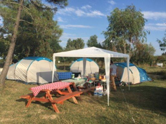 Marti Camping