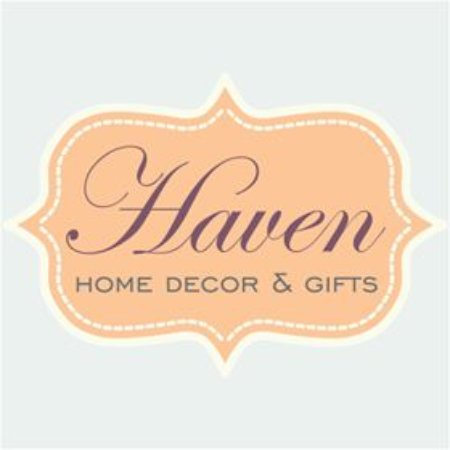 Haven Home Decor Gifts