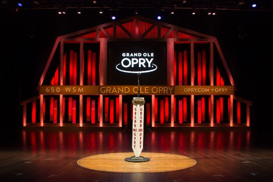 Photo of Theater The Grand Ole Opry at 2804 Opryland Drive, Nashville, TN 37214, United States