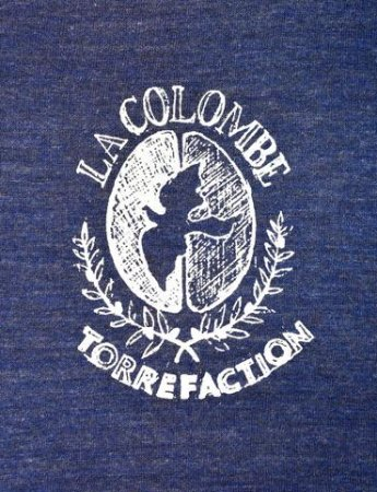 Media, เพนซิลเวเนีย: La Colombe Coffee