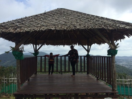 Chalong, Tailândia: view point