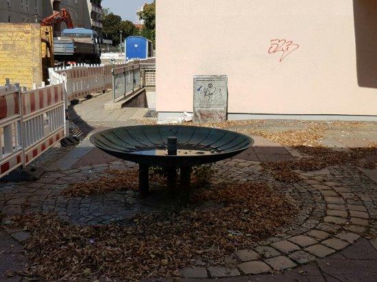 Tropfelbrunnen