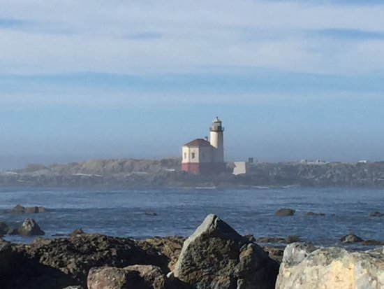 Coquille River Lighthouse : photo0.jpg