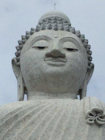 Chalong, Tailândia: buddha