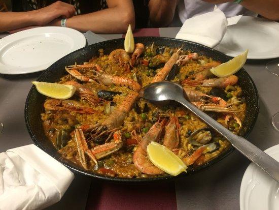 Restaurant Lorene Menu