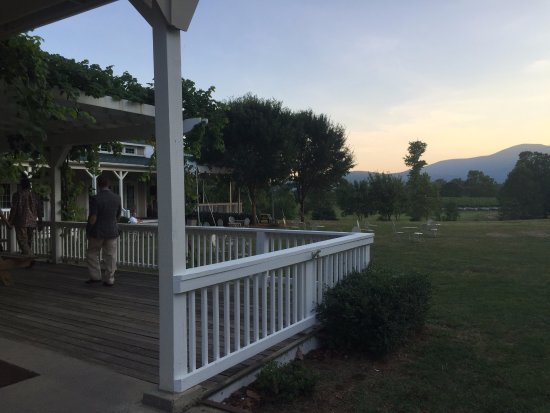 Afton, VA: A little of view
