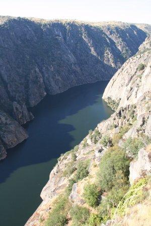 Villardiegua de la Ribera, สเปน: los arribes del duero