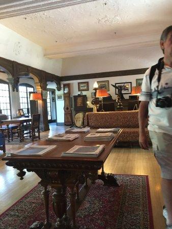 Benbow Historic Inn: photo1.jpg