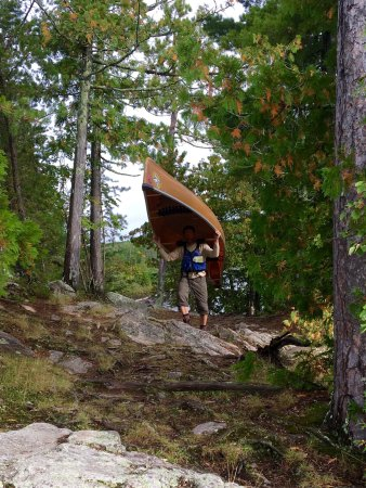 Voyageur Canoe Outfitters: photo2.jpg