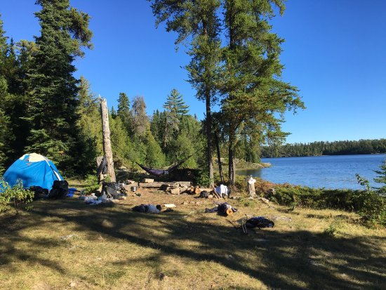 Voyageur Canoe Outfitters: photo4.jpg