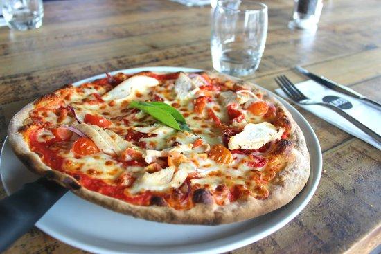Ballincollig, Irlanda: Chix Pizza