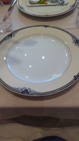 Les Rosiers sur Loire, Франция: High Quality Tableware