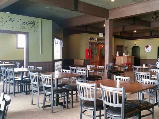 Green River, WY: Dinning