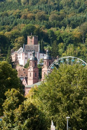 Miltenberg Castle 2019 All You Need to Know BEFORE You Go with