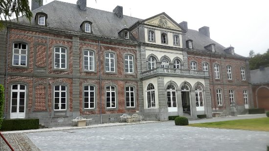 Photo of Chateau De Vierset Liège