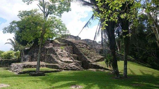Quintana Roo, Mexico: Tesoro historico