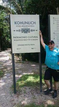 Quintana Roo, Meksyk: Deseo de conocer este patrimonio de la cultura maya