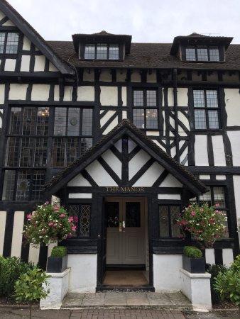 Elstree, UK: photo2.jpg
