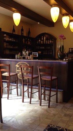 Appingedam, Holandia: Ristorante & Pizzeria Da Stefania